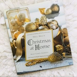 Nell Hill Christmas At Home Book